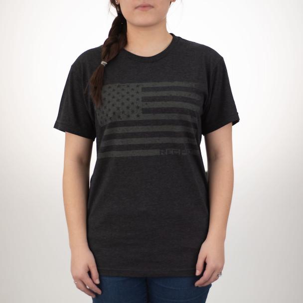 RecPro Flag T Shirt