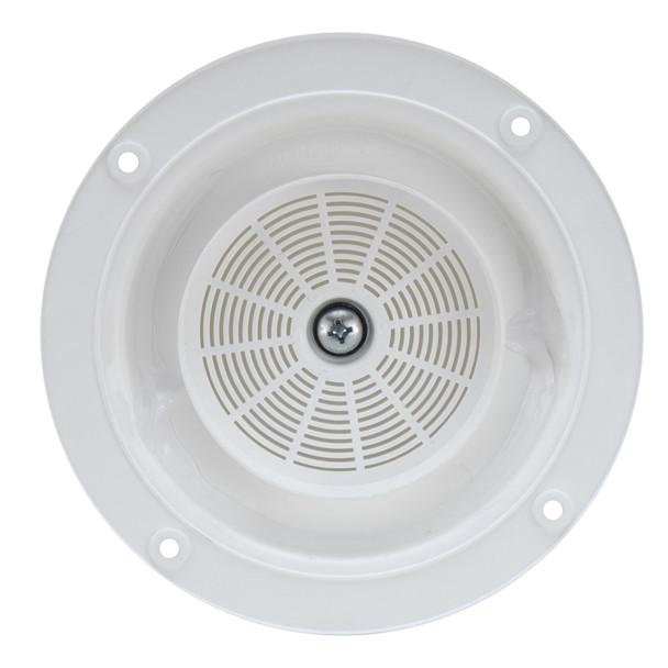 RV Mushroom Ceiling Vent Cap White