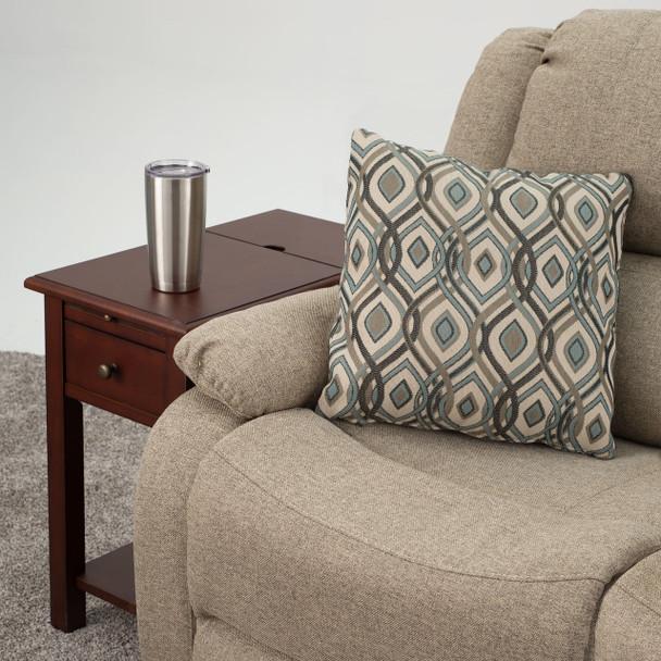 RecPro® RV Pillow Decorative Throw Pillow Deco