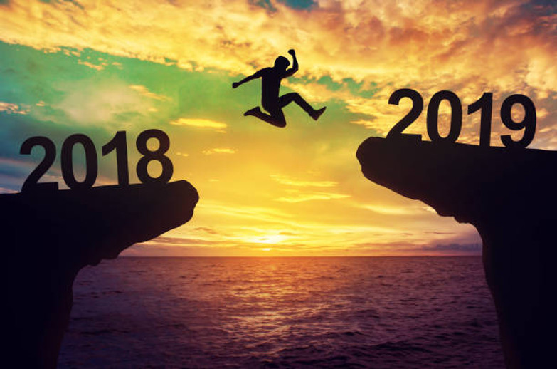 RV Resolutions to Make 2019 Your Most Mile-Filled Year Yet: Part 1