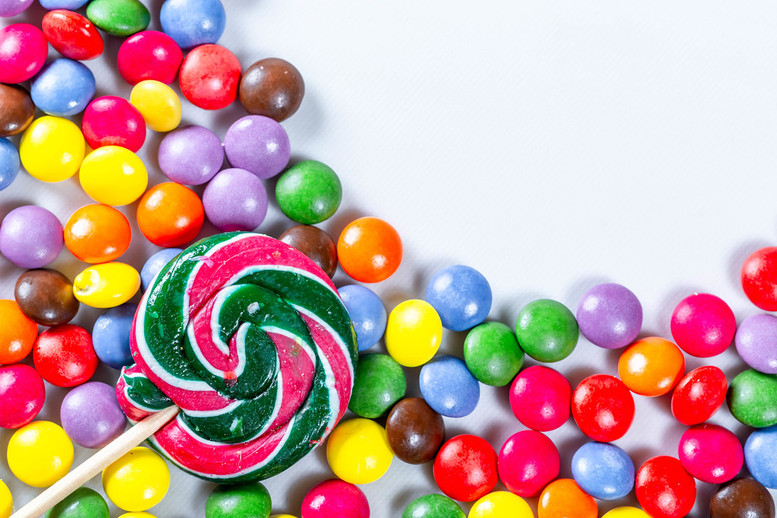 Candy Factory Tours Are A Sweet Distraction