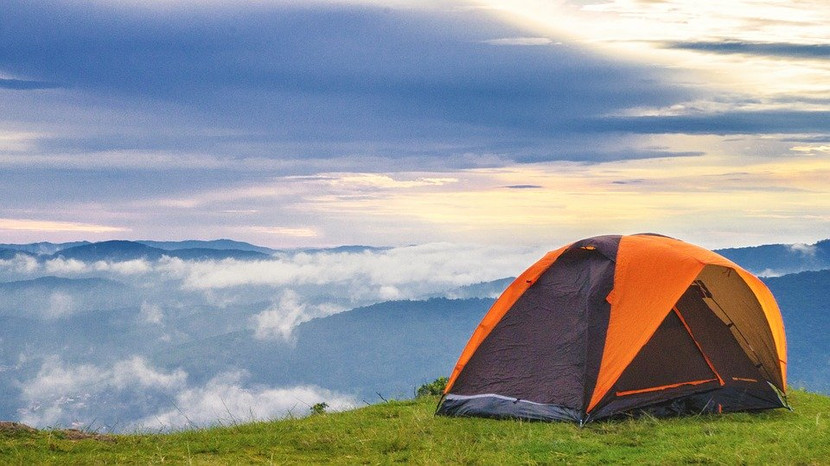 Camping for the First Time? We've got You Covered