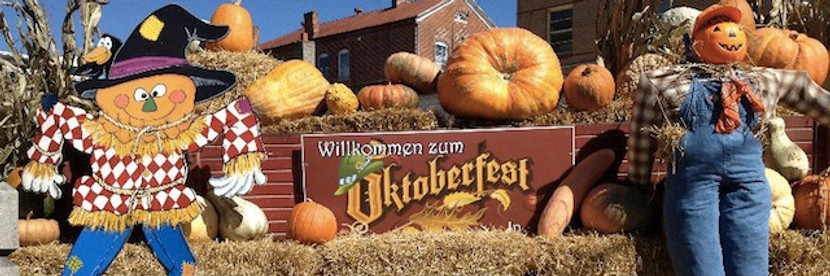 Tale of Two Oktoberfests and Two Bavarian Villages