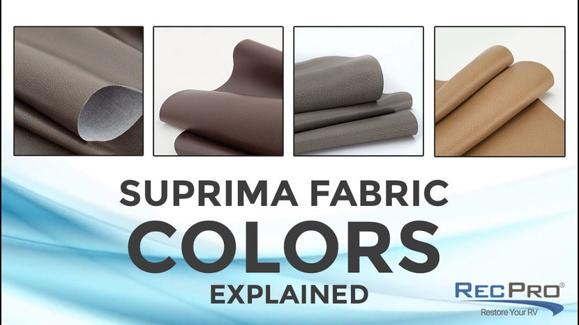Caring for your Suprima Fabric