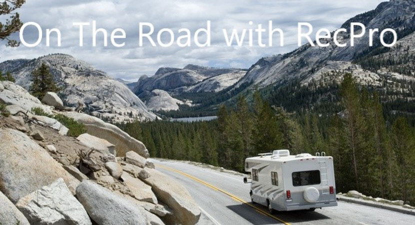 When It Comes To Your RV, Don't Store, Explore!