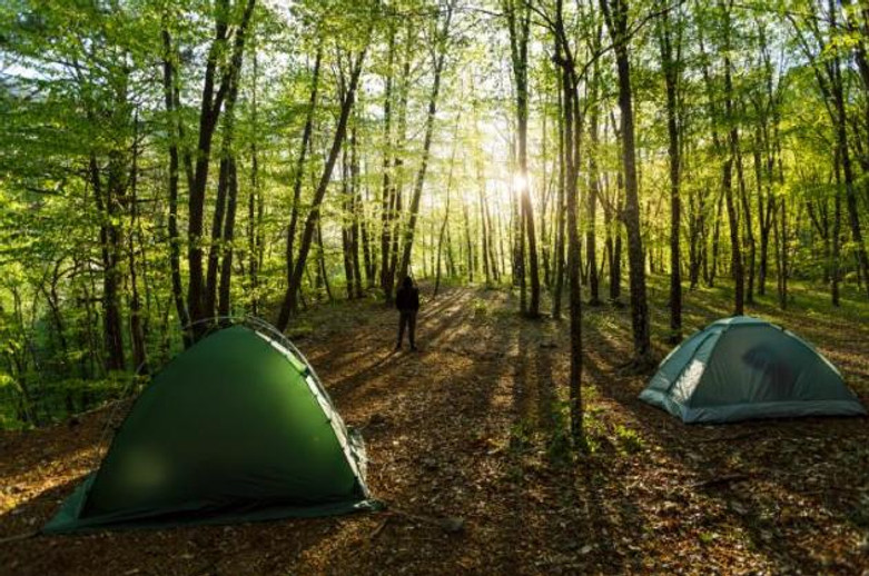 How to Plan Ahead for Your Spring Camping Season