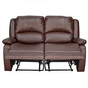 RV Recliner Sofa