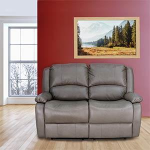 """58"""" Recliner Sofa"""