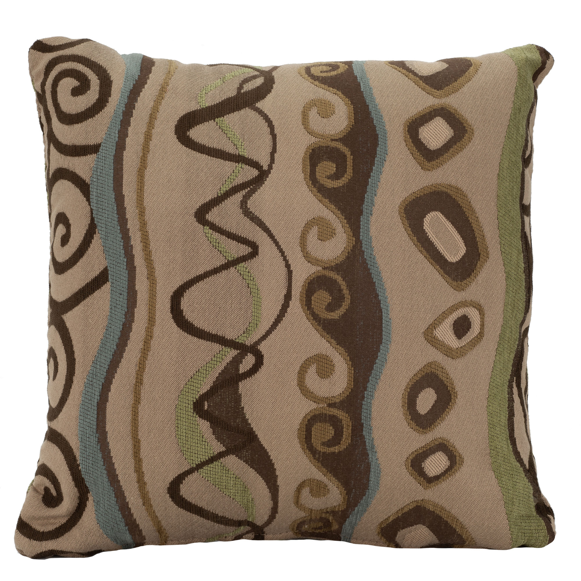 RV Decorative Pillow