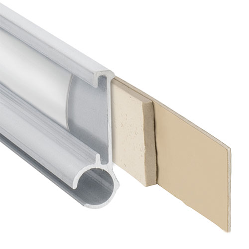 Awning with butyl example