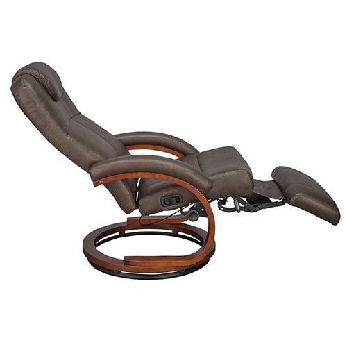 Euro Chair Recline Position 2