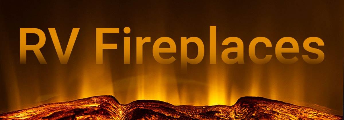 RV Fireplaces