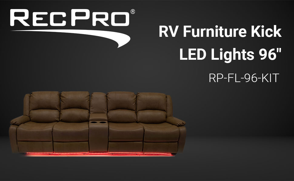 Furniture LED Kick Light