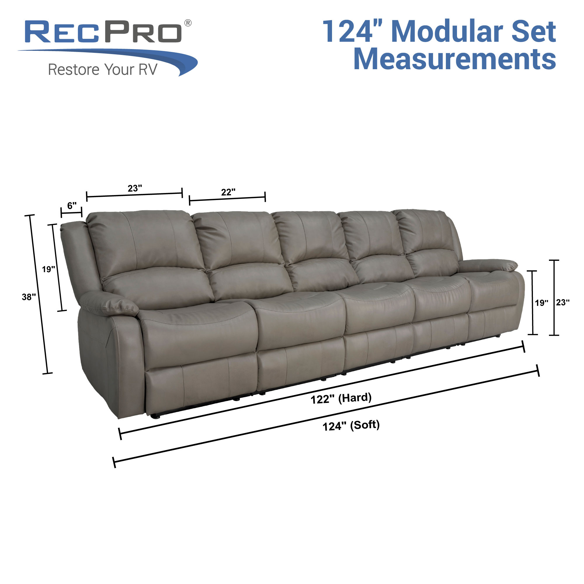 RV Theater Seating