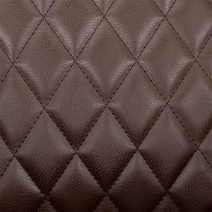 Nash Pattern - Mahogany