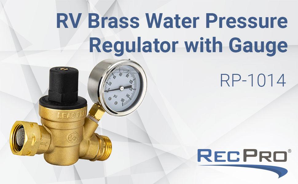 Pressure Regulator Hose Fitting