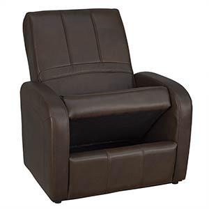 Chestnut Gaming Chair