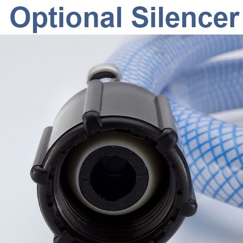 Optional Silencer