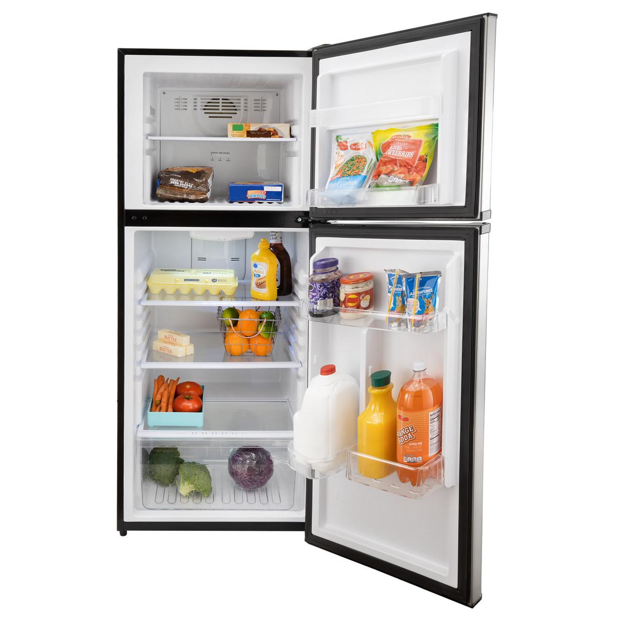 Refrigerator Lock Mechanism