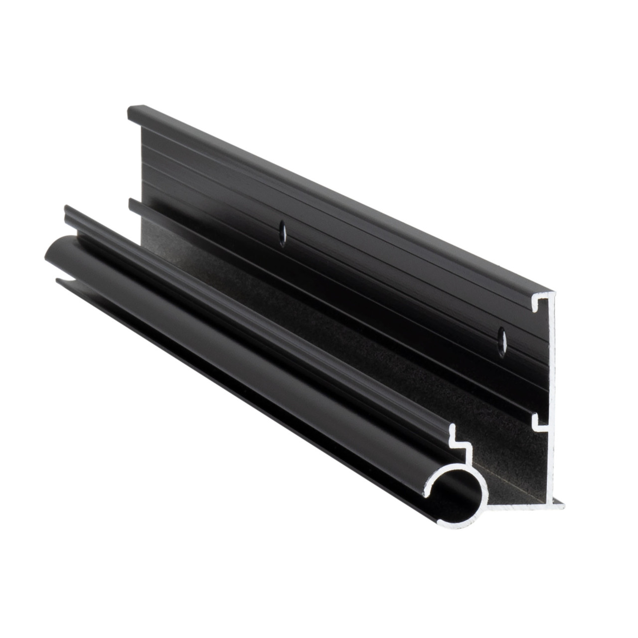 RV Awning Trim with Gutter 92
