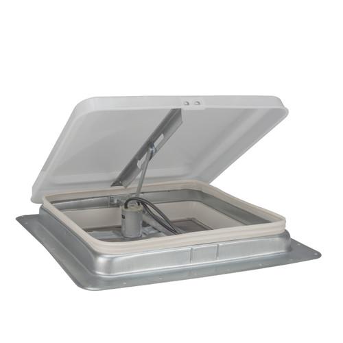 Heng S 14 Quot Rv Roof Vent Kit W Butyl Tape W 12 Volt Fan