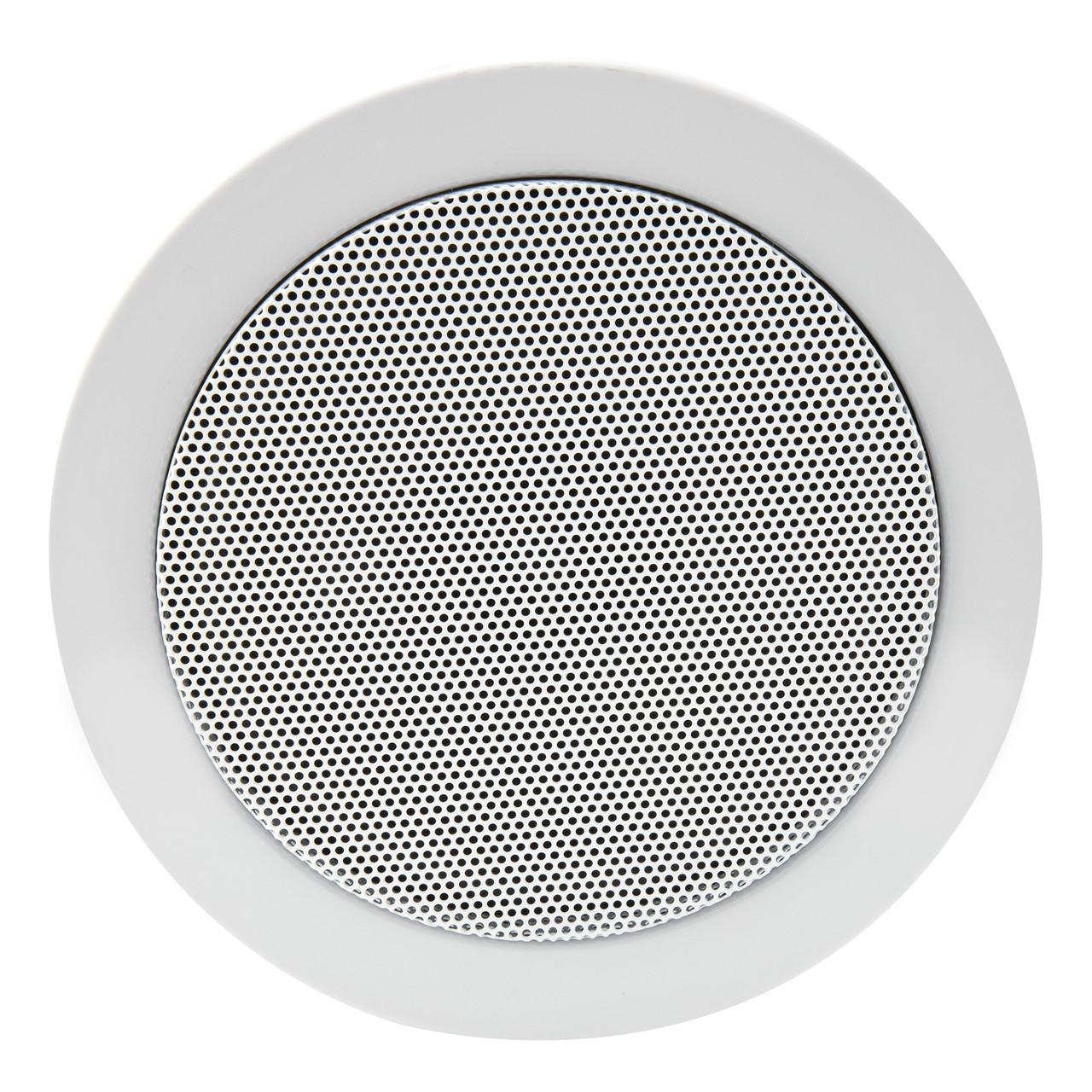 """RV Ceiling Speaker White 5.25"""""""