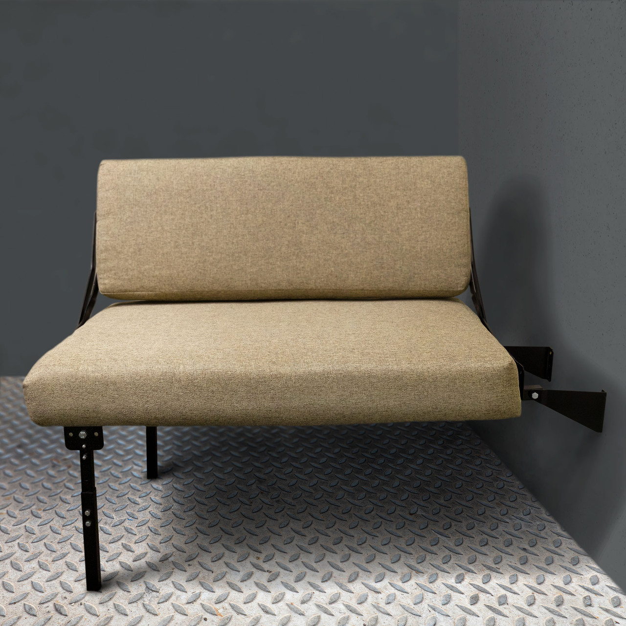 Wall Mount Dinette