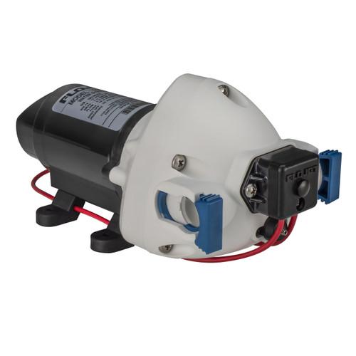 Flojet 12v Rv Water Pump 2 9 Gpm Recpro
