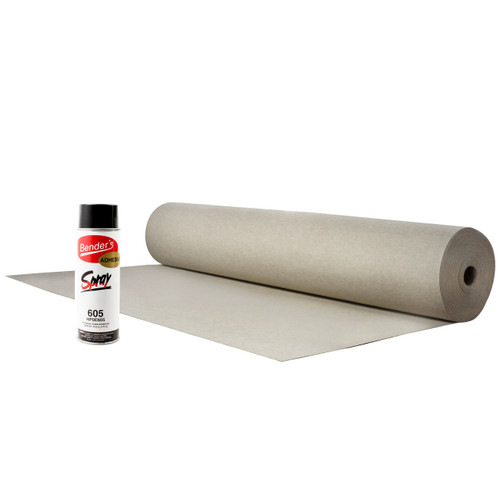 4 2 Quot Wide Rv Soft Beige Headliner With Adhesive Recpro