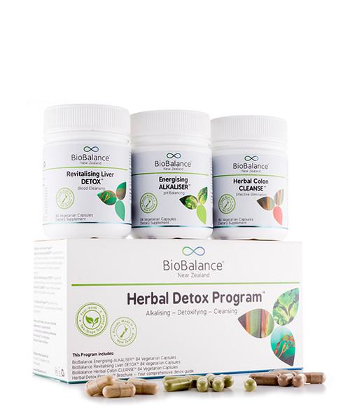 BioBalance Herbal Detox Program™