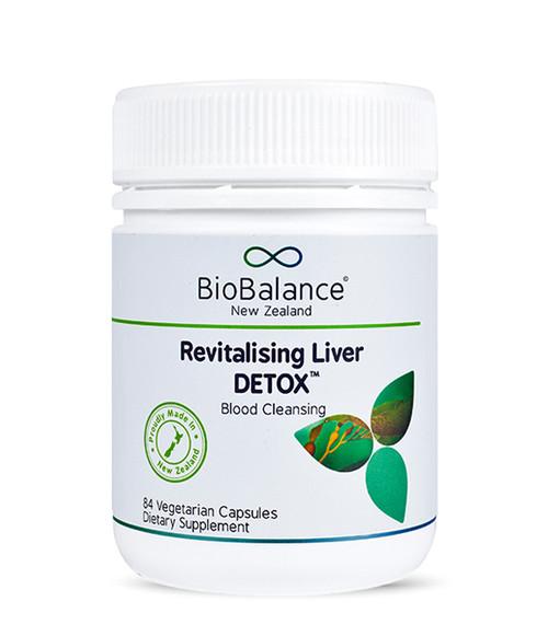 BioBalance Revitalising Liver DETOX™