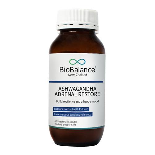 Ashwagandha Adrenal Restore