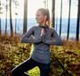 Balancing yoga