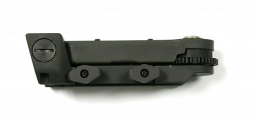 ELCAN GEN-4-SSL Optical Sight Mount (.223)