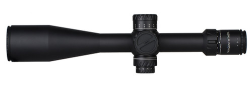 Tangent Theta Model 5-25x56mm Rifle Telescope