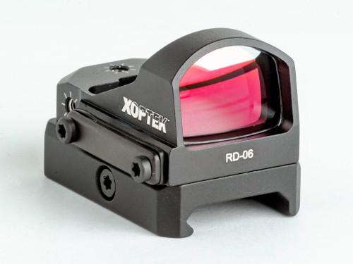 XOPTEK™ Micro Reflex Sight