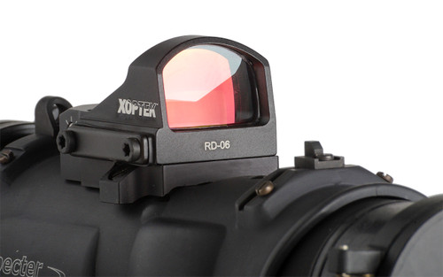 XOPTEK™ Micro Reflex Sight