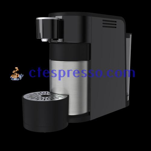 Caffitaly LattePremio Milk Frother LP16 Black