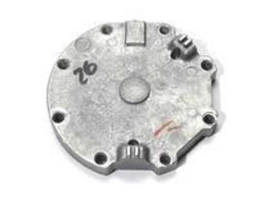 10088149 LavAzza Espresso Point Matinee UPPER PLATE EASYC