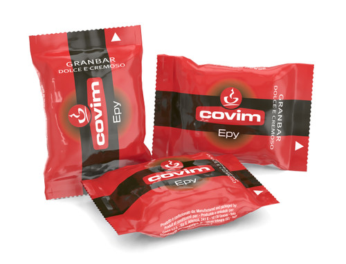 Covim Espresso Point Gran Bar 100ct  Exp.05-30-2020