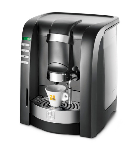 SGL Rotary Paper Pod Espresso Point Machine