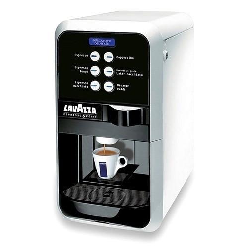 Lavazza EP 2500 Plus Semi Profession Espresso Machine