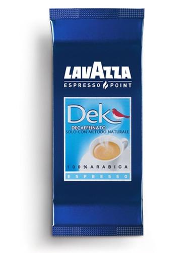 Lavazza DEK Decaffeinated Capsules 50 count box  Exp. 2-28-22
