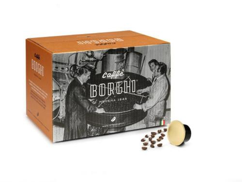 Borghi Blue* Super Crema Capsules Exp. 8-2021
