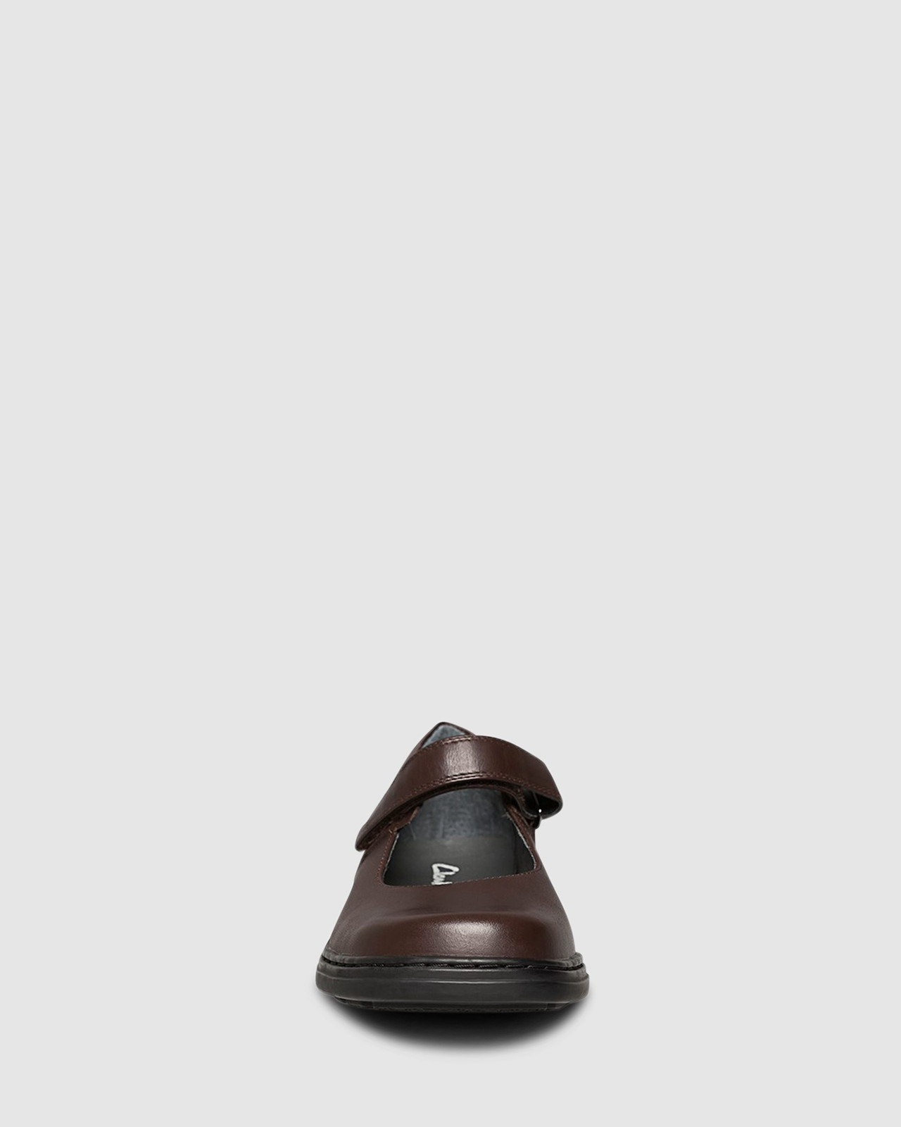 Shoes & Sox Girls Brown  INDULGE SNR