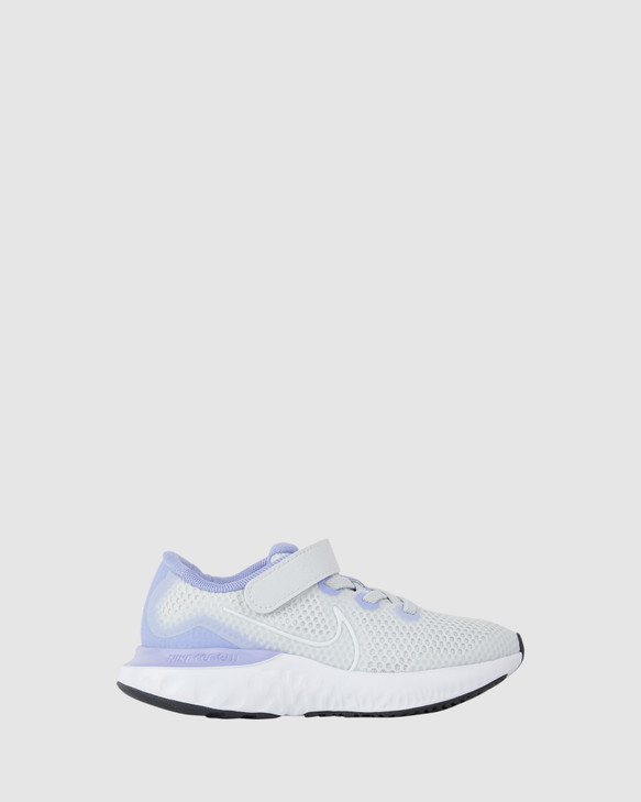 Shoes and Sox Renew Run Ps G Photon Dust/White