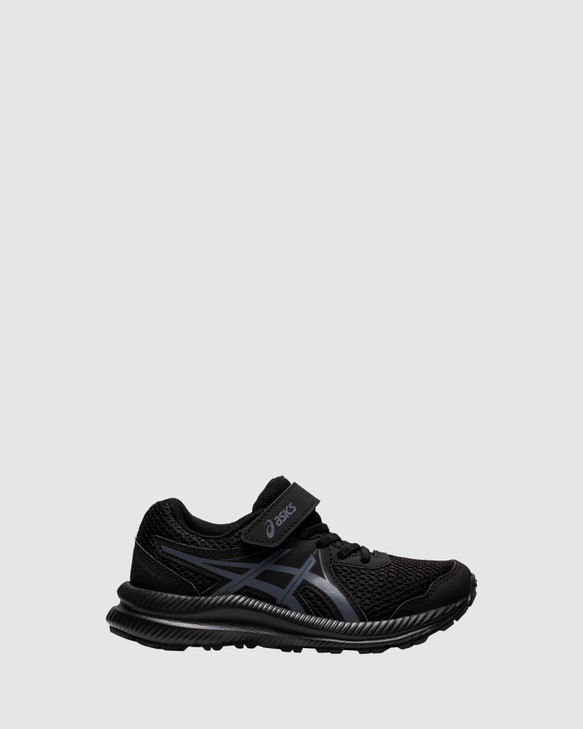 Shoes and Sox Contend 7 Black Ps B Black/Carrier Grey