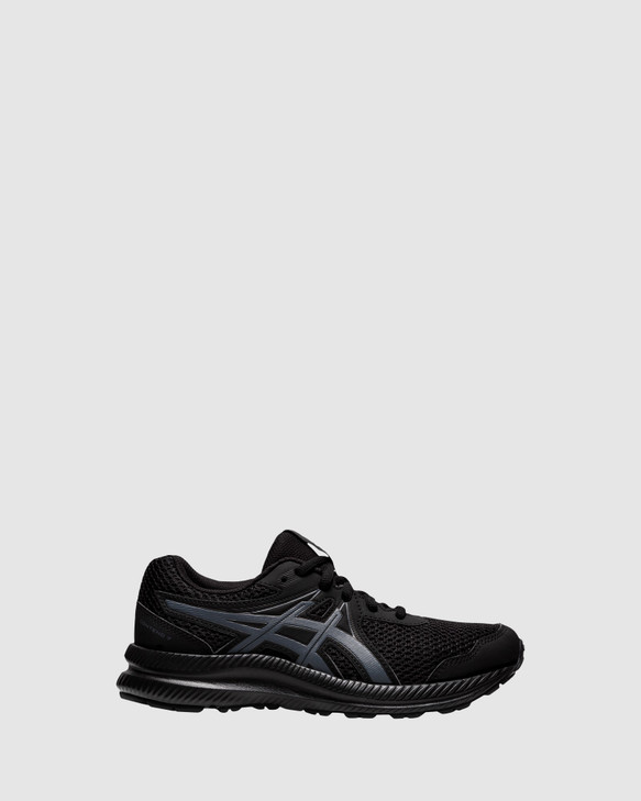 Shoes and Sox Contend 7 Black Gs B Black/Carrier Grey