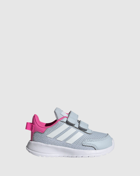 Shoes and Sox Tensaur Run Inf G Blue/White/Pink