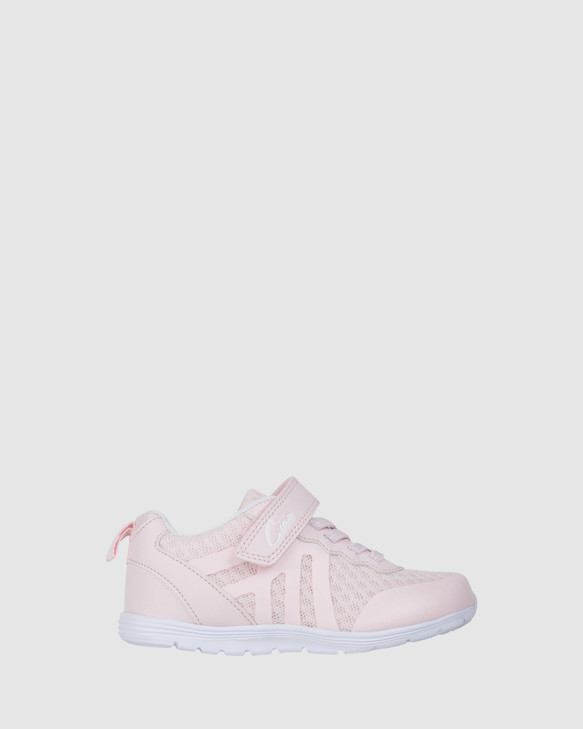 Shoes and Sox Cs Dash G Ballet Pink
